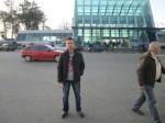 ЖД вокзал Батуми